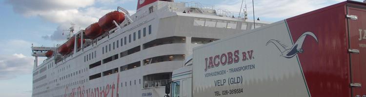 Overzee verhuizen naar Curaçao