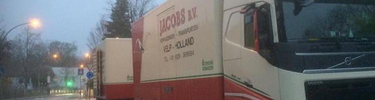 Jacobs Duitsland