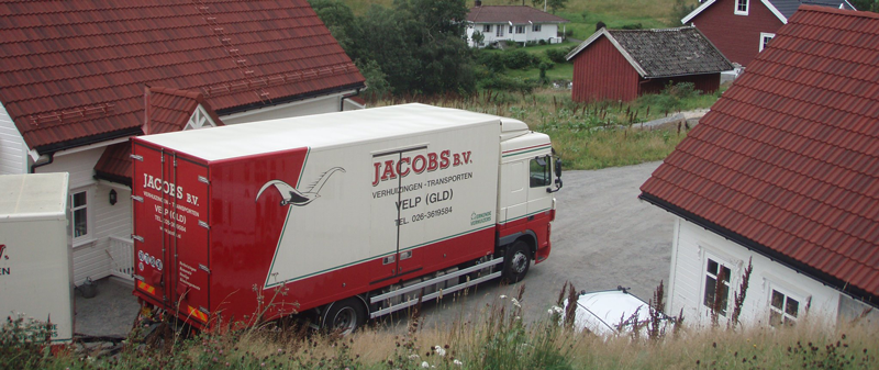 Transport Jacobs