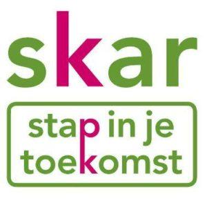 SKAR Logo
