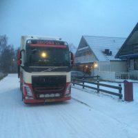 Jacobs emigreren naar Noorwegen